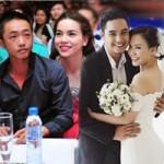 """Ca nhạc - MTV - 8 chuyện """"yêu"""" ồn ào của sao Việt nửa đầu năm 2014"""