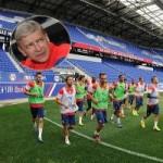 Bóng đá - Arsenal: Tìm thêm những mảnh ghép lý tưởng