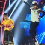 Ngôi sao điện ảnh - Trấn Thành so kè khả năng vũ đạo cùng thí sinh Vũ điệu tuổi xanh