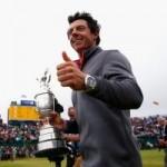 Thể thao - Golf: Cuộc chinh phạt của McIlroy mới chỉ bắt đầu