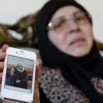 Thảm kịch máy bay Algeria rơi giết chết 4 gia đình