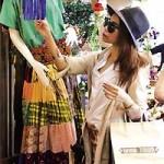 """Thời trang - Điểm danh """"thiên đường"""" mùa sale ở Thái Lan"""