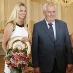 Thể thao - Vô địch Wimbledon, được gặp Tổng thống