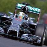Thể thao - Tin HOT 25/7: Mercedes không có đối thủ ở Hungarian GP