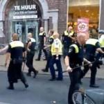 Bóng đá - Bạo loạn kinh hoàng ở Europa League