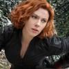 Scarlett Johansson đóng phim hành động khi mang bầu