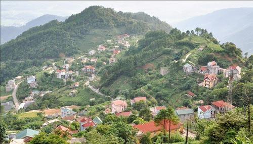 Tam Đảo: Điểm đến lý tưởng cho kỳ nghỉ cuối tuần - 2
