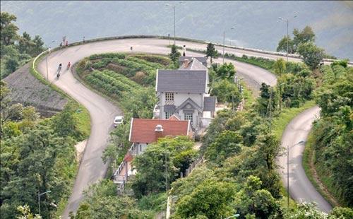 Tam Đảo: Điểm đến lý tưởng cho kỳ nghỉ cuối tuần - 1