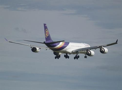 10 hãng hàng không nhiều tai nạn nhất thế giới - 8