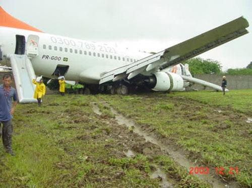 10 hãng hàng không nhiều tai nạn nhất thế giới - 4