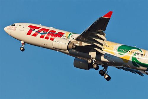 10 hãng hàng không nhiều tai nạn nhất thế giới - 2