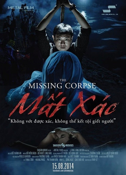 """Nổi gai gốc với trailer phim Việt """"Mất xác"""" - 1"""