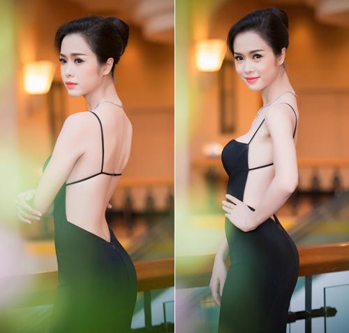 Người đẹp Hà Thành đọ nhan sắc khi đi tiệc - 6