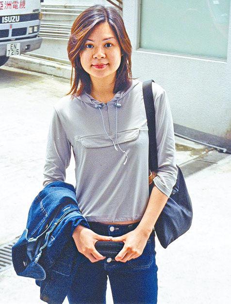 Người đẹp Hồng Kông nhảy lầu tự tử ở tuổi 43 - 6