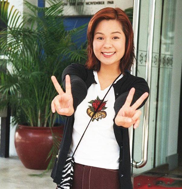Người đẹp Hồng Kông nhảy lầu tự tử ở tuổi 43 - 1