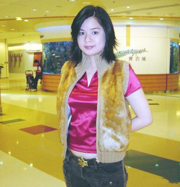 Người đẹp Hồng Kông nhảy lầu tự tử ở tuổi 43 - 5
