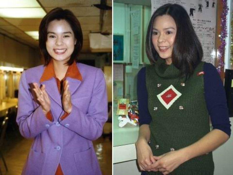 Người đẹp Hồng Kông nhảy lầu tự tử ở tuổi 43 - 3
