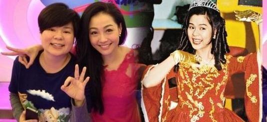 Người đẹp Hồng Kông nhảy lầu tự tử ở tuổi 43 - 2