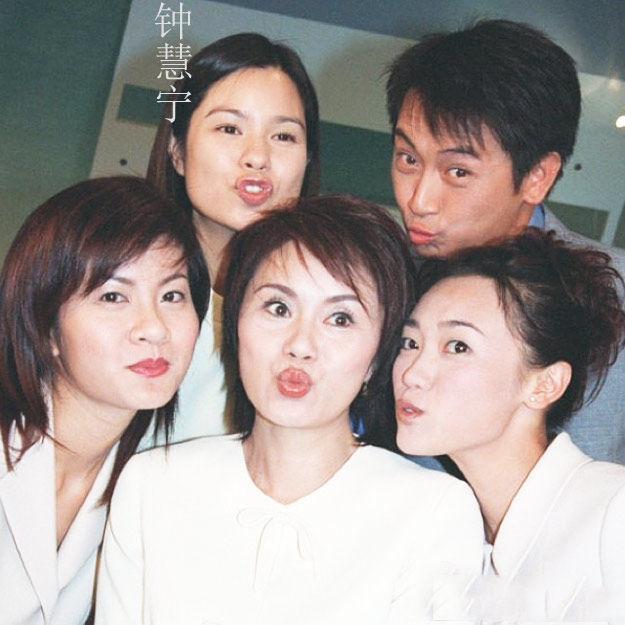 Người đẹp Hồng Kông nhảy lầu tự tử ở tuổi 43 - 8
