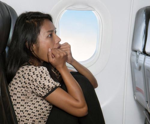 Tai nạn máy bay liên tiếp: Lời nguyền bí ẩn? - 3
