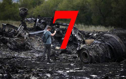 Tai nạn máy bay liên tiếp: Lời nguyền bí ẩn? - 2