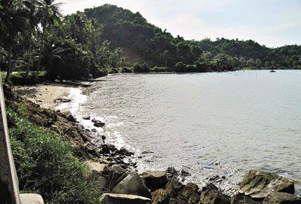 Sự thật về kho báu trên quần đảo Hải Tặc ở Kiên Giang - 2