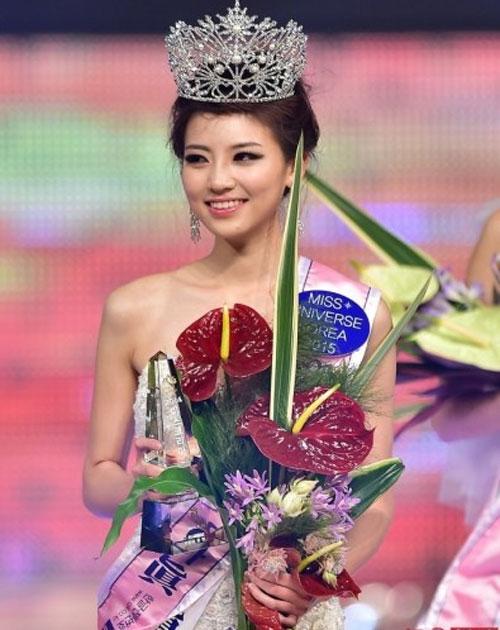 """Top 10 """"hoa hậu"""" của làng nhạc Kpop - 1"""