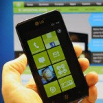 Thời trang Hi-tech - LG rục rịch với smartphone chạy Windows Phone