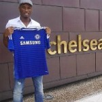 Bóng đá - Drogba chính thức quay lại khoác áo Chelsea