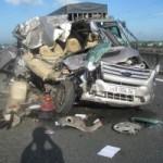 An ninh Xã hội - Khởi tố vụ tai nạn thảm khốc trên cao tốc Trung Lương