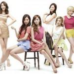 Ca nhạc - MTV - Nhóm SNSD đến Hà Nội đúng ngày 2/9