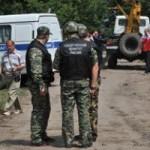 Tin tức trong ngày - Moscow: Ukraine bắn 45 quả đạn cối vào lãnh thổ Nga