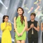 Ca nhạc - MTV - Lộ diện top 7 của Sao mai điểm hẹn 2014