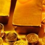 Tài chính - Bất động sản - Vàng tăng mạnh phiên cuối tuần