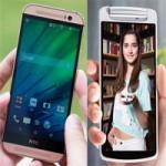 """Thời trang Hi-tech - Top 5 điện thoại chụp ảnh """"tự sướng"""" tốt nhất"""