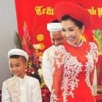 Phim - Kim Hiền hạnh phúc trong ngày cưới tại Mỹ
