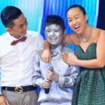 """Sao ngoại-sao nội - Đoan Trang """"dụ"""" thí sinh nhí bằng chiêu độc"""