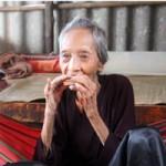 Tin tức trong ngày - Cụ bà 121 tuổi lập kỷ lục người cao tuổi nhất VN