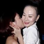 Ca nhạc - MTV - Pha Lê, Dương Yến Ngọc: Đôi bạn tai tiếng của Vbiz