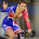 Thể thao - Pha nước rút khó tin của VĐV xe đạp
