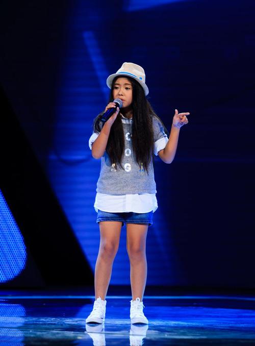 """Cẩm Ly ngỡ ngàng mất """"quý tử"""" The Voice Kids - 10"""