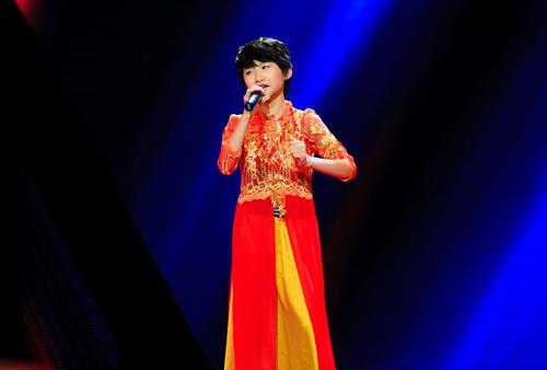 """Cẩm Ly ngỡ ngàng mất """"quý tử"""" The Voice Kids - 7"""