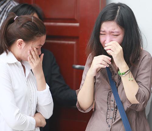 Bố mẹ Toàn Shinoda lặng người trước di ảnh con - 14