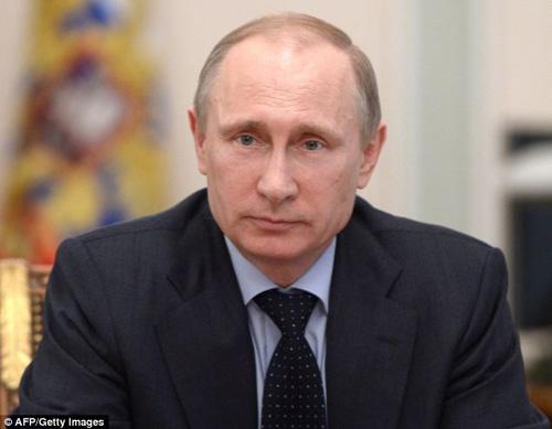 Nga đã làm châu Âu suy yếu và chia rẽ như thế nào? - 2