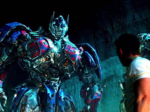Transformers 4 bị Trung Quốc đòi bồi thường 4 triệu USD - 1
