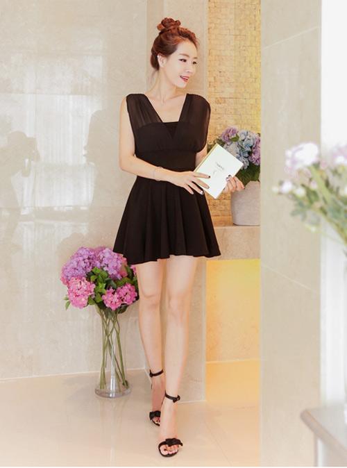 Những mẫu váy mùa hè mát mẻ và tuyệt đẹp - 10