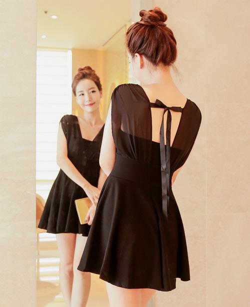 Những mẫu váy mùa hè mát mẻ và tuyệt đẹp - 11