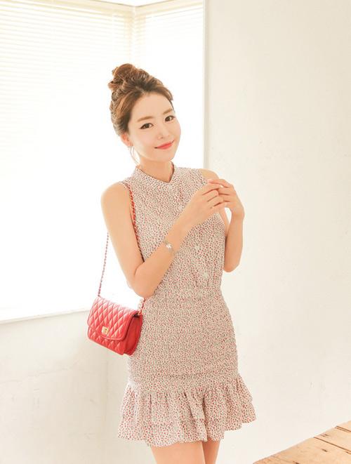 Những mẫu váy mùa hè mát mẻ và tuyệt đẹp - 14