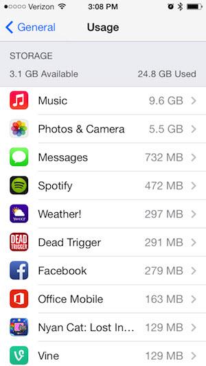 12 mẹo tăng tốc iPhone, iPad - 2