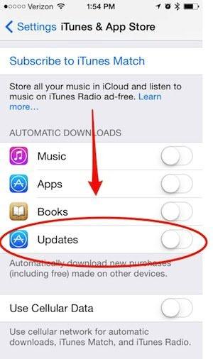 12 mẹo tăng tốc iPhone, iPad - 6